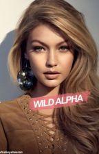 Wild Alpha > Dirty Alpha by whiskeysheeran