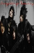 Forgetting Tuesday ( a black veil brides fan-fic) by askingmari