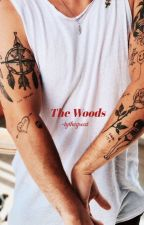 the woods. (jian) by -tythewriter
