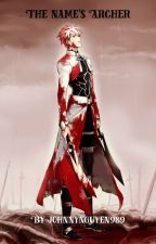 The Name's Archer by JohnnyNguyen989
