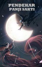 Pendekar Panji Sakti - Gu Long by JadeLiong