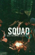 Squad G By Kai by SquadG