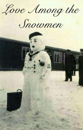 Love Among the Snowmen  by seo727
