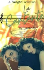 La Cantante by tufano79