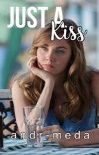Just A Kiss » Rosalie Hale by andr-meda