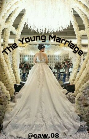 The Young Marriage ❌ IDR by ndy_wardani