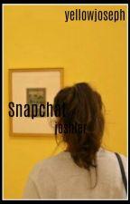 Snapchat • Joshler by cringeydun