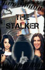 The Stalker 📷 (Camren G!P) by captainlern