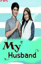 My Husband  by Hastikarahayu