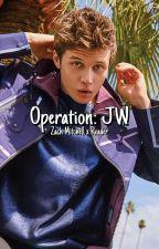 Operation: JW [Zach Mitchell x Reader] by allalalalaa