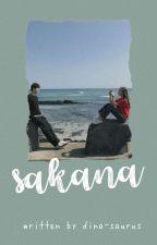Sakana by dina-saurus