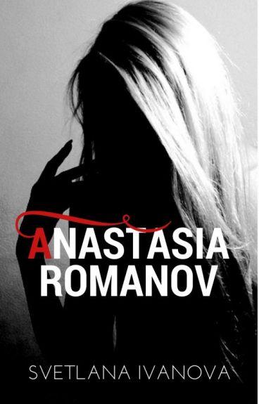 Anastasia Romanov (GirlxGirl) [Lesbian Story]