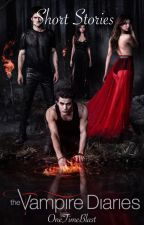 The Vampire Diaries - Shorts by OneTimeBlast
