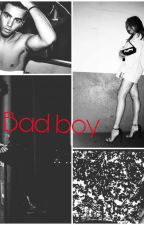 Bad Boy-Federico Vigevani y tu. by rubiustomg