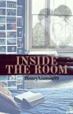 Inside the room. [ChanBaek]  by HoneyXiumin99