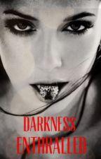 Darkness Enthralled by PurpleLlamanator