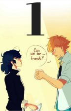 Miraculousity: Book 1 - Can We Be Friends? [COMPLETE] by Coccinelle_Tueuse