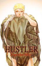 Hustler by kagamiyoneko