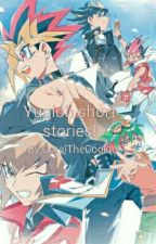 Yugioh short stories! by CoralTheCookie
