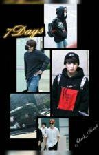 7 Days by Jikook_Heart