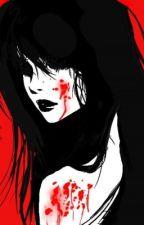 Jane The Killer x Child Reader by Sin_Jauregui
