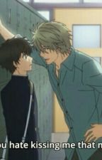 Super Lovers by ScaryLoveStorys101