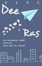 Dee'Ras by whitepaperink