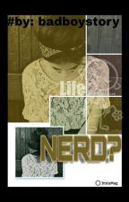 Nerd? by maxiviolaraue