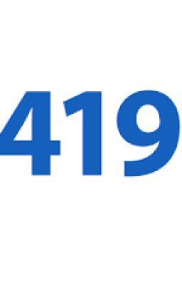 Đọc truyện 419  - Liên Liên
