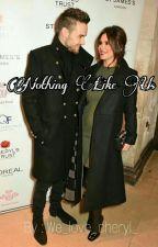 Cheryl & Liam - Nothing Like Us  by CherylSoldierC