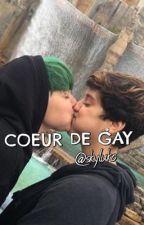 COEUR DE GAY by skyluko