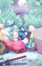(MiLen) Aishiteru! by Mikuri-chan