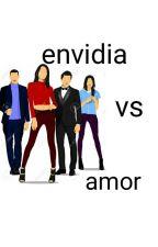 Envidia vs amor by mauriarevaloo