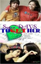 7days toGETher by mixup15