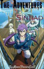 The Adventures of Sinbad by MoonFlowerGirl1