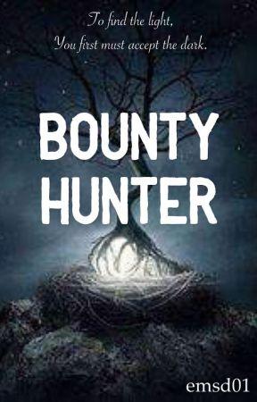 Bounty Hunter | Uchiha Obito by emsd01
