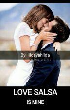 LOVE SALSA IS MINE(complete) by himawariharumi