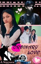 ORDINARY LOVE by Pee-na