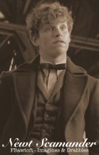 Newt Scamander - Fantastic Beasts Imagines and Drabbles by showandwrite
