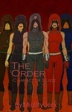 The Order: Character Guide by MightyGeekStudios
