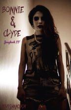 BONNIE & CLYDE *Jungkook FF* by Reuishan0904