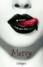 Mercy by Echohippie