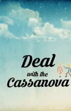 Deal with the Casanova by hhoney01