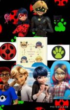 Miraculous ladybug fangirling😍 and spoilers by FangirlBug23