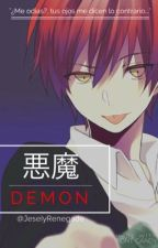 Demon ❀ Ansatsu Kyoushitsu by JeselyRenegade