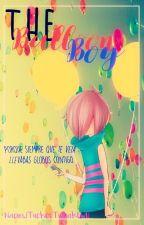 Deuz x Loon - The Balloon Boy [#FNAFHS] by Nao_Guitarra_JG