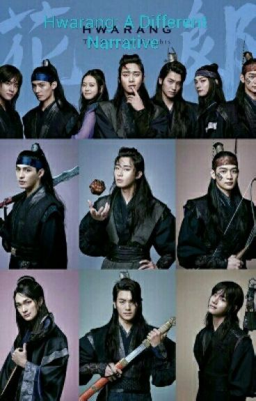 Hwarang : A Different Narrative by Andrianna2016