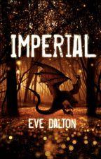 Imperial (New version) by SilverDragonRider