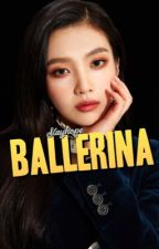 ||Ballerina|| k.th + j.jk by Slayhope