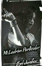 Mi ladrón particular...(Camren - One Shot) by danicowuen